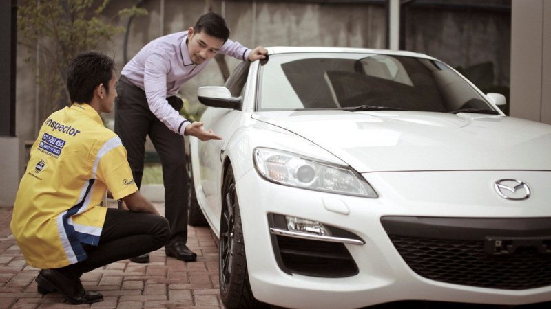 Skor Asuransi Mobil